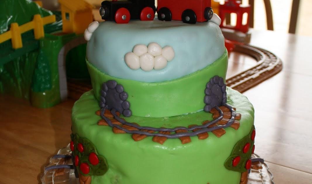 Pile o  Craft: Cake decorating