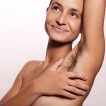 nasty women hairy armpits ugh