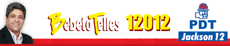 BEBETO TELLES