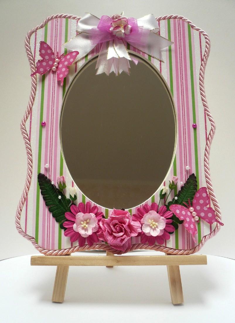 Lavori di carta blog luglio 2010 - Lo specchio di carta ...