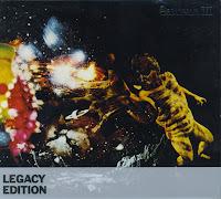 Santana 3 (Legacy Edition 2006) 2CD @flac