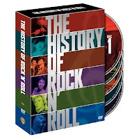 The History Of Rock And Roll (Video)