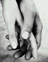 mi rinconcito tómame de la mano