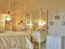 Shabby Bedroom's