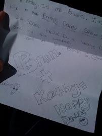 Brenna's Gift