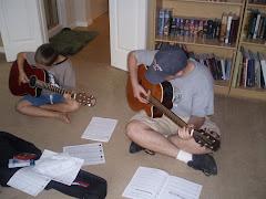 My Guitar Heroes