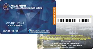 ALUMNI UMM | Universitas Muhammadiyah Malang