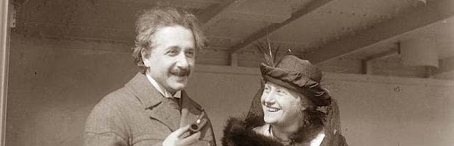 Einstein de entrecasa