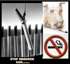 Hentikan Merokok !