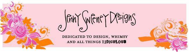 Jenny Sweeney Designs