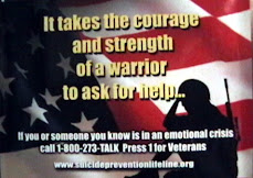 VA Suicide Prevention and Crisis Help