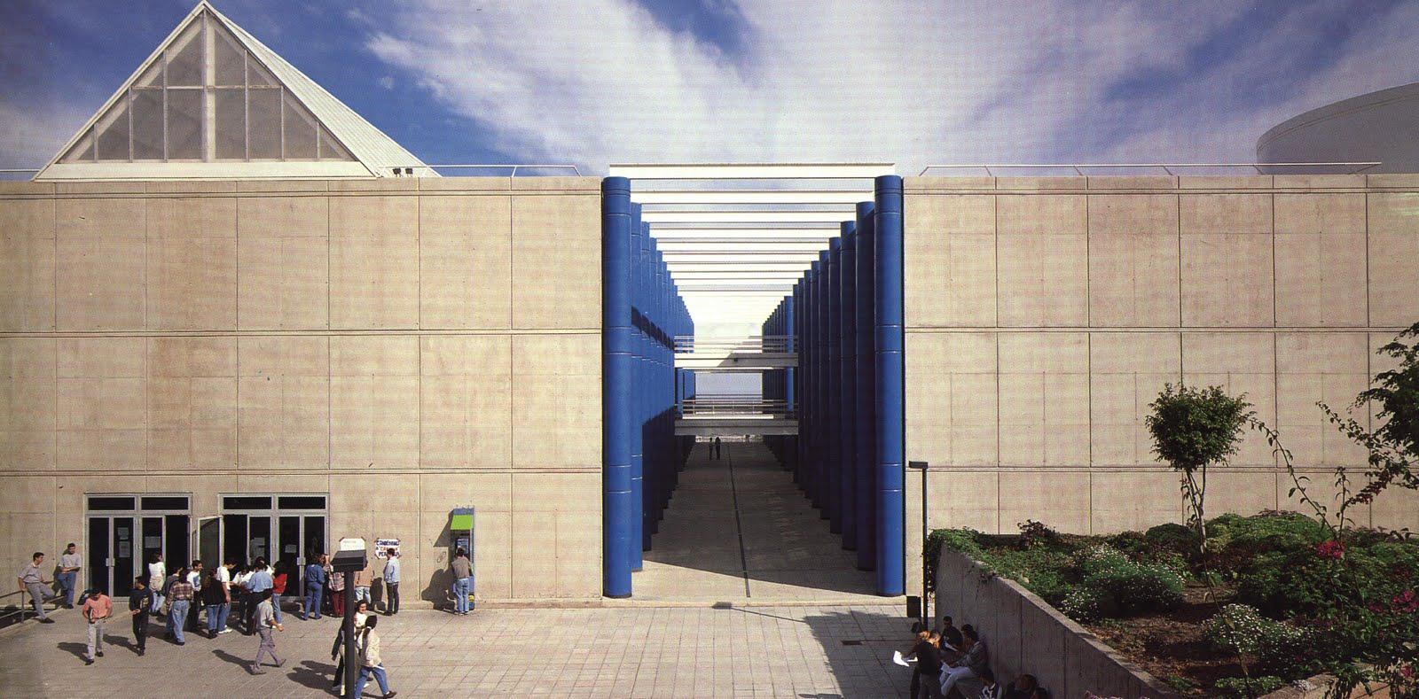 Lp aec laboratorio de proyectos arquitectura y espacio for Arquitectura las palmas