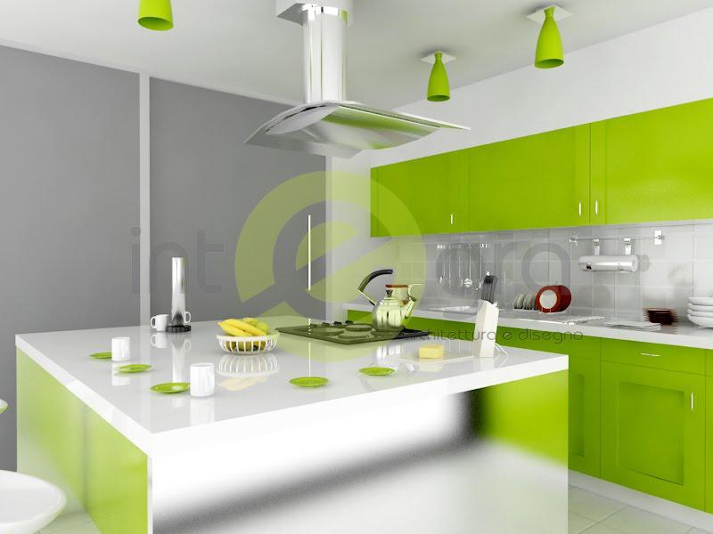 Infograf a 3d dise o arquitect nico arquitectura del paisaje dise o de cocina - Diseno cocina 3d ...