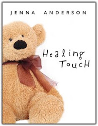 My Novella - Healing Touch ( £0.77 or $0.99 )