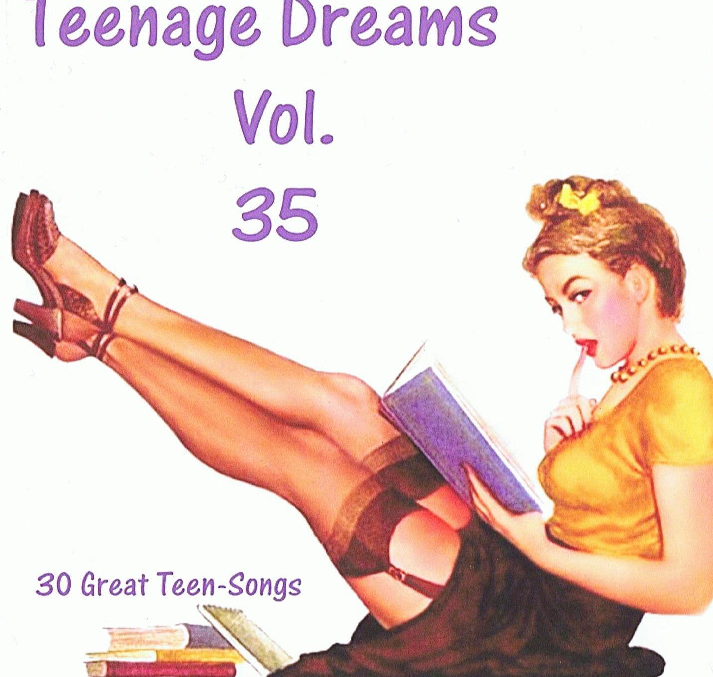 Teen Dreams Galleries - Sensual Girls