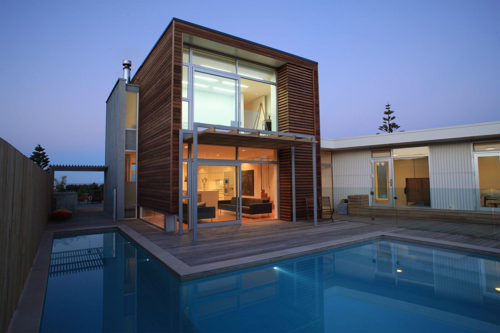 Progetto casa naturale case in legno prefabbricate for Architettura case