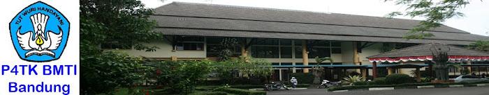 P4TK BMTI Bandung