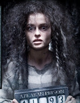 Evil Characters on Who Bellatrix Lestrange Is She S One Of The Characters An Evil One In