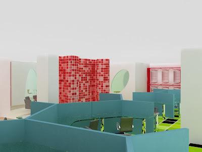 Interior Design Schools on Interior Design   School Of Design