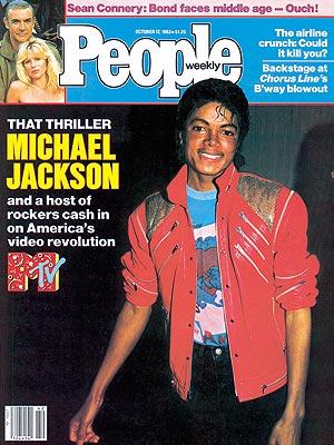 thatscool: MUSICAL MUSE: Michael Jackson