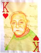 """""""Rey de corazones"""""""