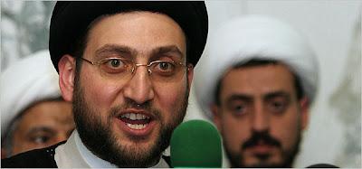 Amar Abdul Aziz al-Hakim / NYT