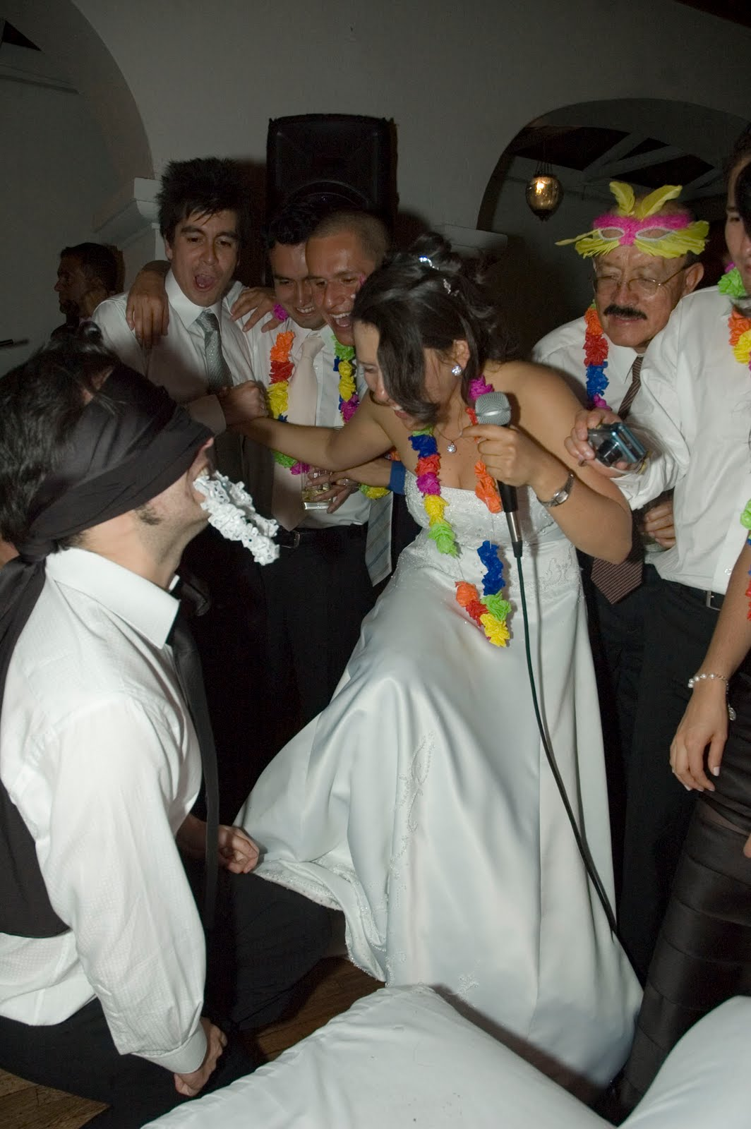 Weddings Of The World Colombia