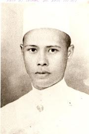 Raja Haji Salman Bin Raja Haji Ali (Tengku Selat)