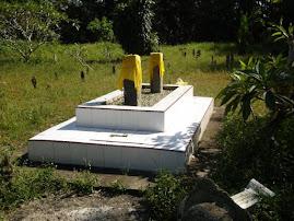 Makam Opu Daeng Parani, Saudara Yang Tua Daripada Putera Raja Bugis Lima Bersaudara