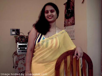 Hot Mallu Aunty Over