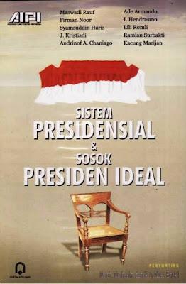 ... sistem kongresional merupakan sistem pemerintahan negara republik di