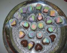 Coklat Paraline