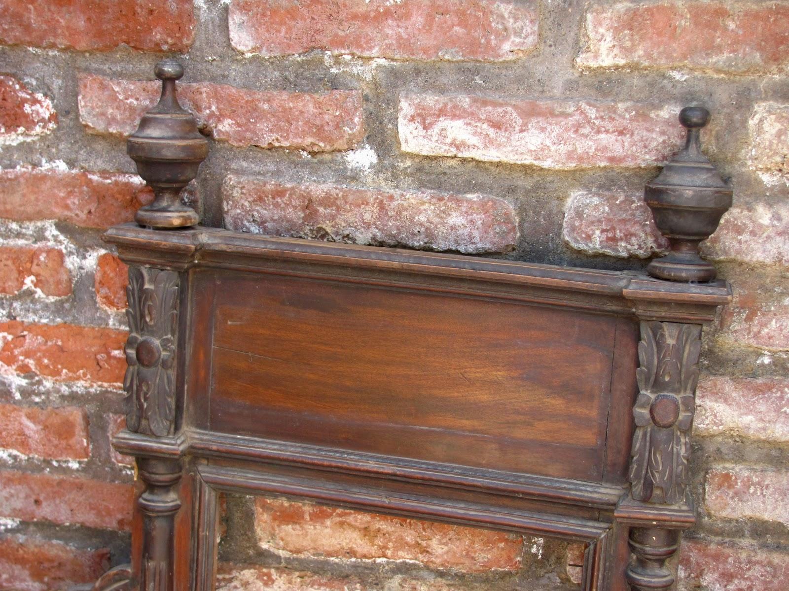 Casa dulce hogar tienda antiguo marco de madera sin - Repisas de marmol ...
