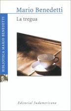 """""""La Tregua"""" unos de mis libros predilectos"""