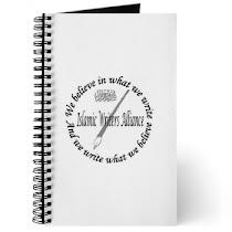 Inspiring Notebook