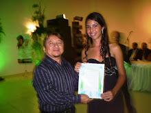 EM CAJAZEIRAS: OS MELHORES DO ANO 2007