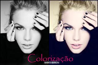 Colorização No pfs colorindo fotos em preto e branco no photofiltre studio