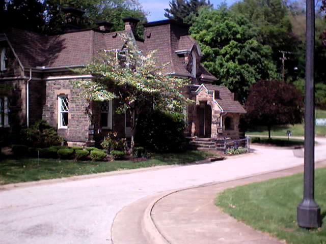Caretaker's Lodge