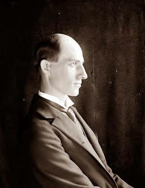 Wilbur Wright, 1897