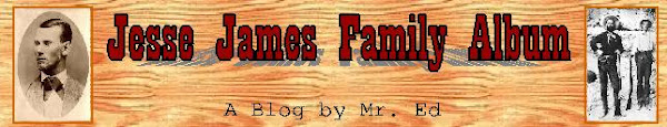 Mr. Ed's Jesse James Family Album