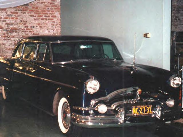 1953 Packard Clipper Limousine ~