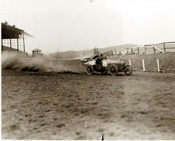 Weightman, Stutz, #26, Benning Race Track, Washington, DC, 1916