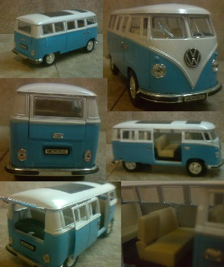 1967 VW MicroBus ~