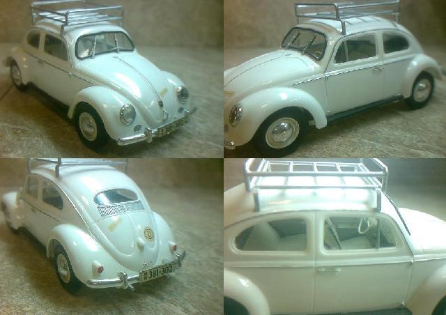 1959 VW Beetle