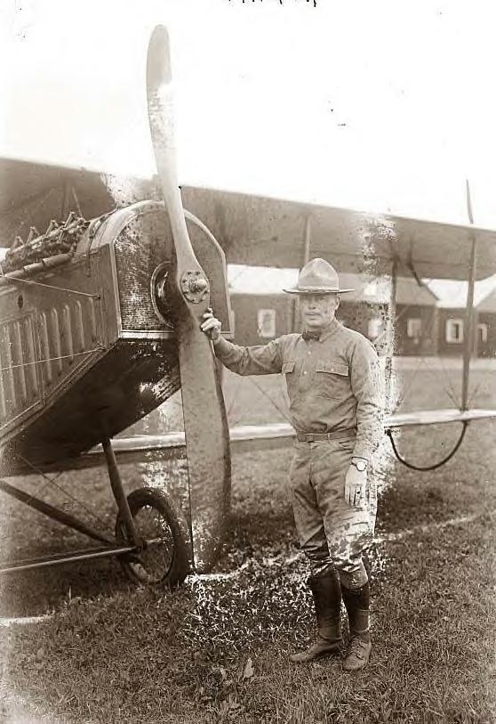 Maj. W.G. Kilner