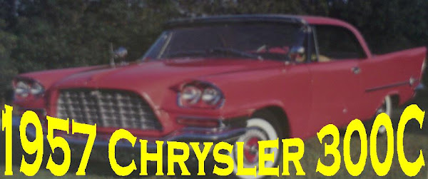 Click on the '57 Chrysler to see it's construction