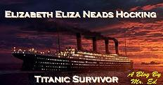 Click This Link to Read About One Titanic Survivor's Tragic Story ~