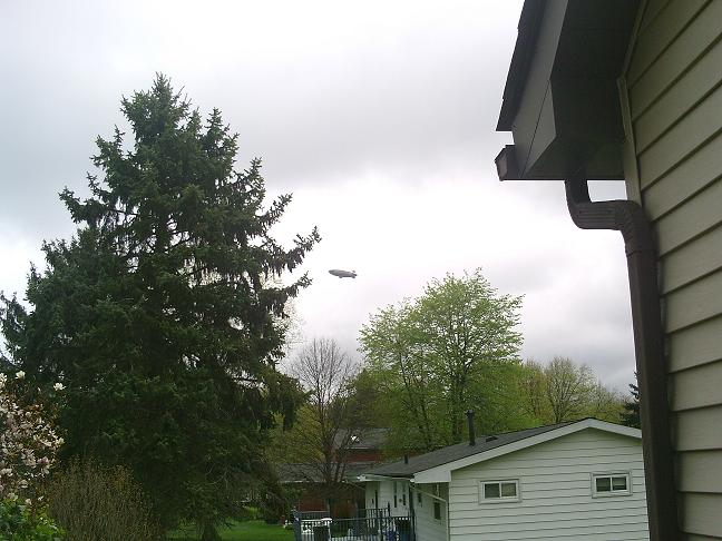 April 18, 2010 ~