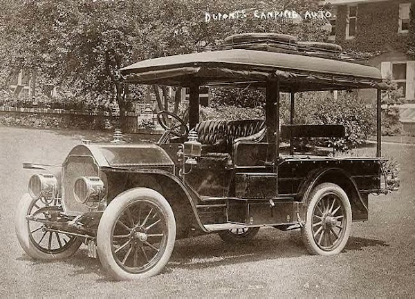 Photo-1 ~ Dupont's Camp Car