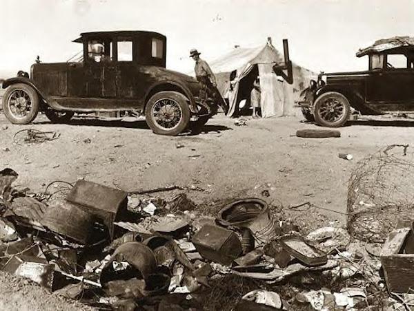 Holtville, Ca., 1937